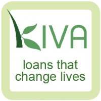 Join Team Haute Note on Kiva - GardenFairies.ca