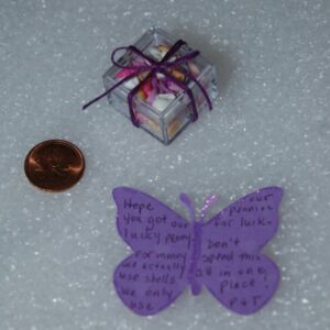 Fairy Currency | Garden Fairy Project Blog | GardenFairies.ca