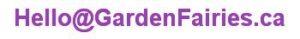Garden Fairies' email