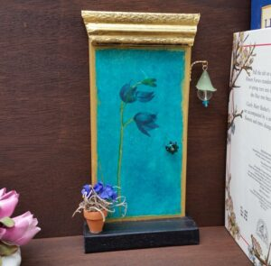 Indoorable Indoor Fairy Doors | Garden Fairy Doors | GardenFairies.ca