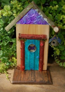 Fairy Door, Hobbit Hole, Pixie Portal, Gnome Home - GardenFairies.ca