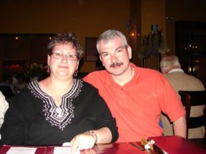 Lorie and Bob - GardenFairies.ca