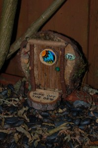 How It All Started - Gnome Home - GardenFairies.ca