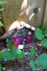 How It All Started - Fairy Door - GardenFairies.ca