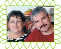 Lorie and Bob Gray - GardenFairies.ca