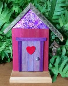 Fairy Doors, Garden Fairy Doors, Fairy Door, Hobbit Hole, Pixie Portal, Gnome Home - GardenFairies.ca