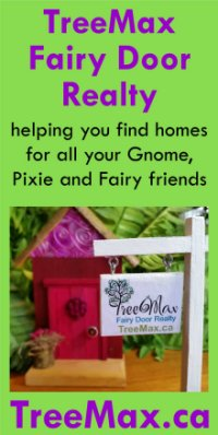 TreeMax Realty - helping you find homes for all your Gnome, Pixie and Fairy friends - TreeMax.ca