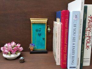 Indoorables - Indoor Fairy Door - GardenFairies.ca