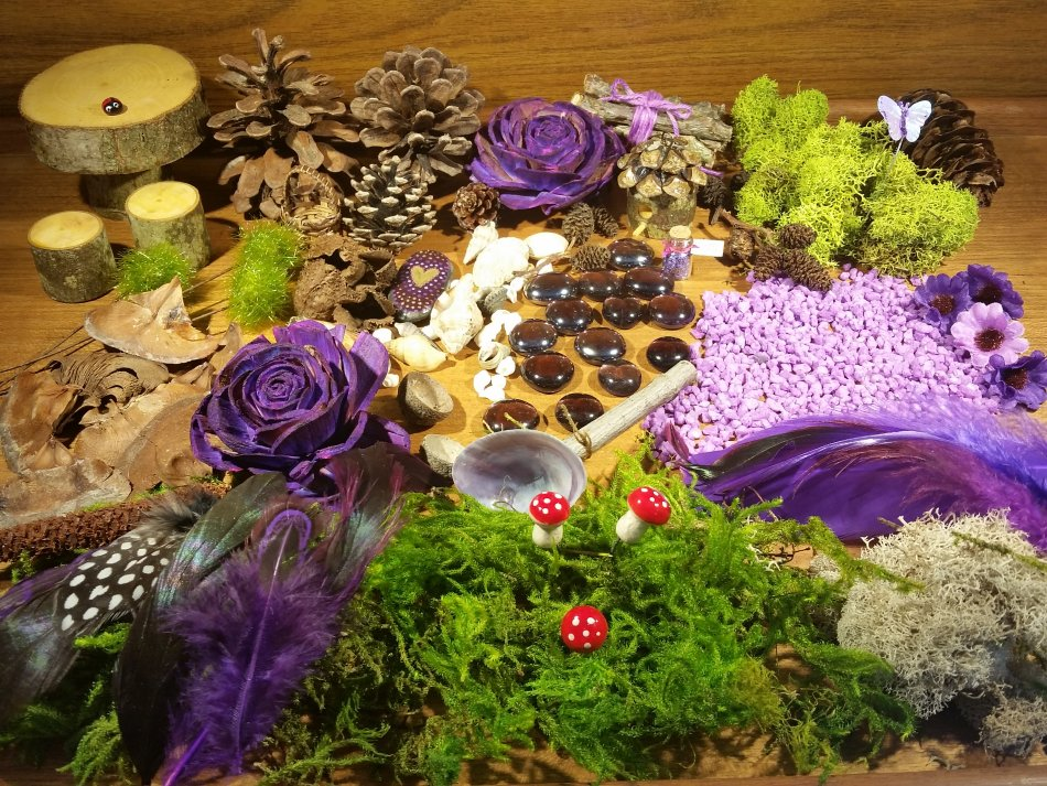 Fairy Garden Starter Kits Gardenfairies Ca Gardenfairies Ca