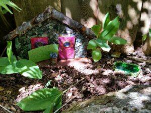 Swimming Pool - Garden Fairies Project Blog - GardenFairies.ca