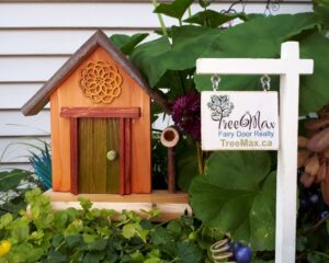Fairy Door - Garden Fairy Doors - GardenFairies.ca