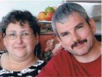 Lorie & Bob Gray - Garden Fairy Doors - GardenFairies.ca