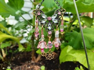 Garden Fairy Doors - Whim Chime - GardenFairies.ca