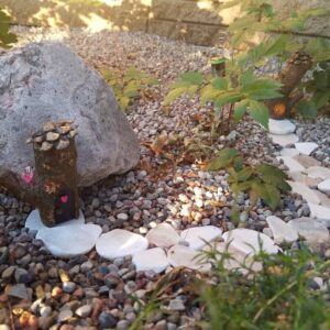 Garden Fairy Doors at our Customer's Homes - GardenFairies.ca